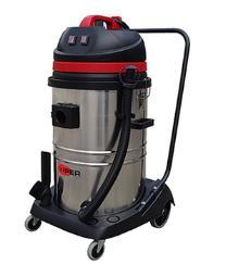 Aspirapolvere-liquidi professionale con alta potenza di aspirazione 275