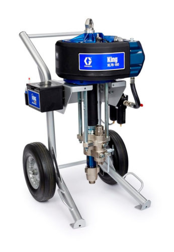 Graco King Sprayer XL 6500
