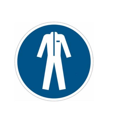 Abbigliamento Protettivo da Lavoro