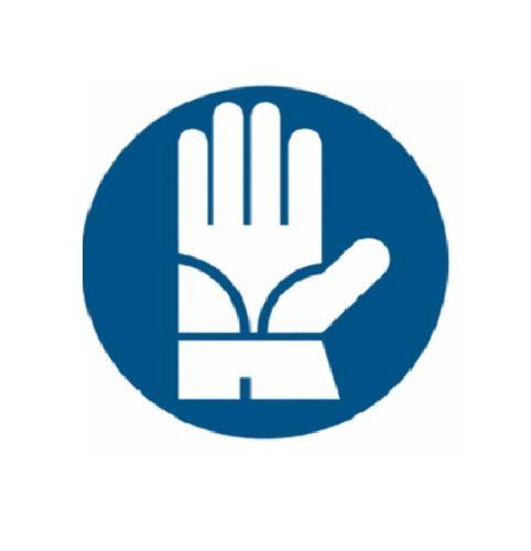 protezione per le mani